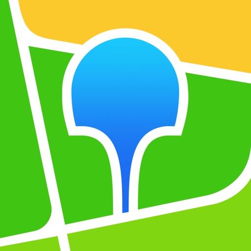 2ГИС — карты города