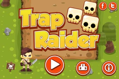 Trap Raider screenshot 4