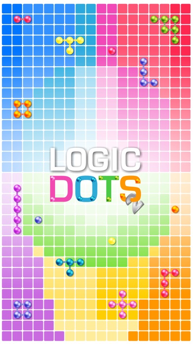 Screenshot 5 Logic Dots 2