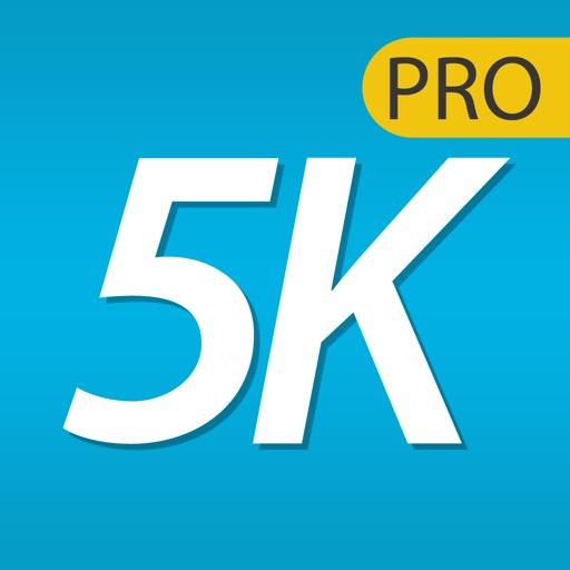 5K Trainer — 0 to 5K Runner!