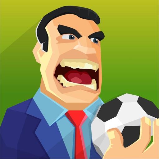 Hero Stars: Football Manager
