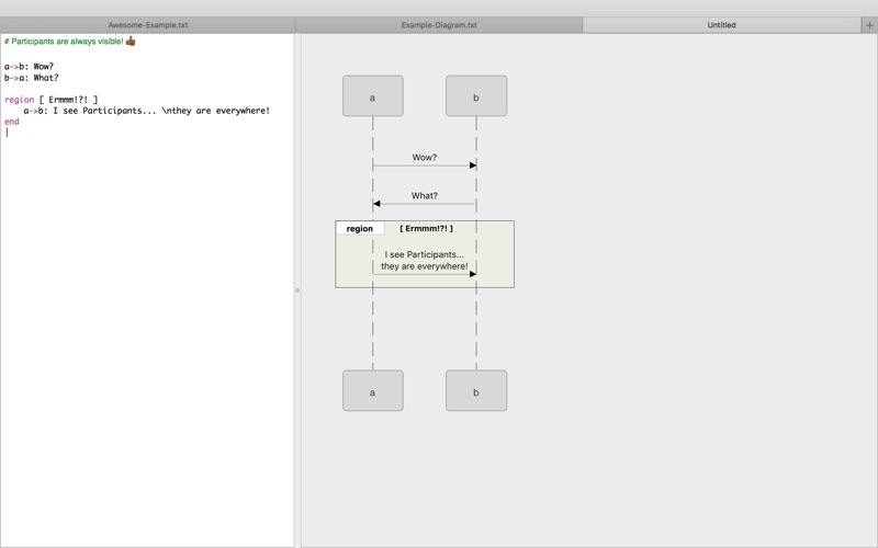 screenshots mac osx screenshots mac osx screenshots mac osx - Sequence Diagram Mac