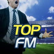 Top Football Manager - MÁNAGER DE FÚTBOL 2017