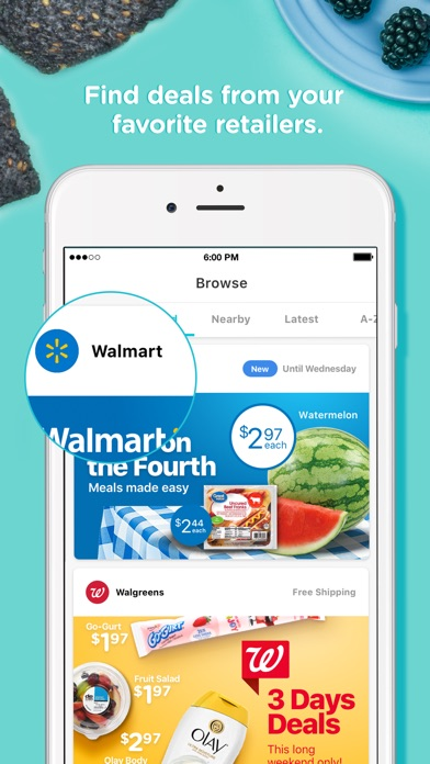 download Flipp - Weekly Shopping apps 1