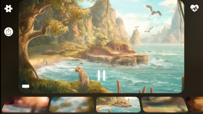 Sunny ~ Sea & Ocean Sounds screenshot 4