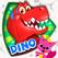 핑크퐁! 공룡 월드: 티라노와 노래하고 발굴하고 게임해요!