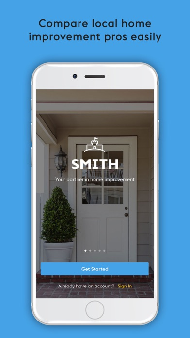 Smith Home Remodel App Download Android Apk