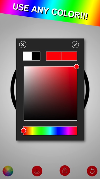 Color EMOJI - Anti-Stress App! screenshot 2
