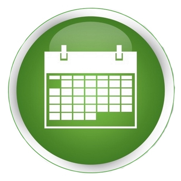 Calendar Booking Icon : Book an appointment on the app store