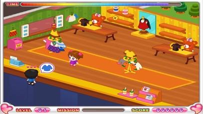 CutieDressShop screenshot 1