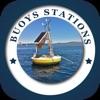 Buoys Stations Data (NOAA)