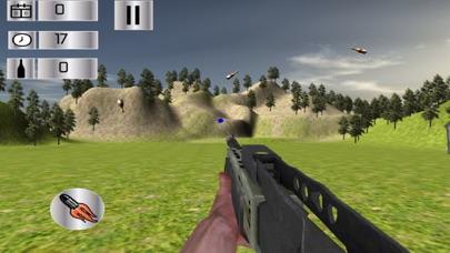 Modern Sniper Bottle ShooterСкриншоты 3