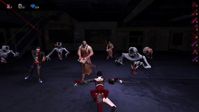 Cold Blood Samurai Screenshots