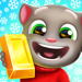 Talking Tom Gold Run - Outfit7 Limited