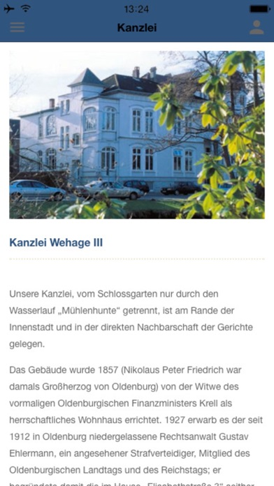 download Wehage III Anwälte apps 3