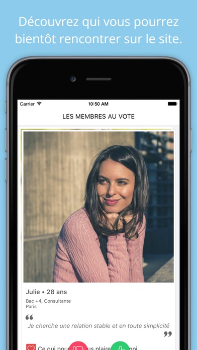 download Attractive World Rencontres apps 1