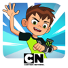 Ben 10 Alien Experience: Filter and Battle App