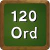 120 Ord