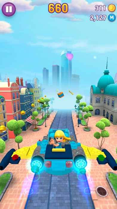 LEGO® Friends Heartlake Rush screenshot 4