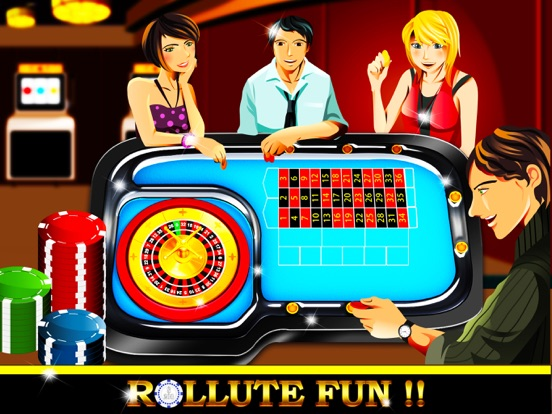 Royal Roulette, New Fortunes Скриншоты7