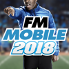 SEGA - Football Manager Mobile 2018 kunstwerk