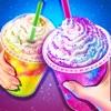 Rainbow Unicorn Ice Cream!