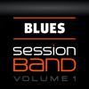 SessionBand Blues - Volume 1