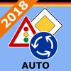 Auto - Führerschein 2018