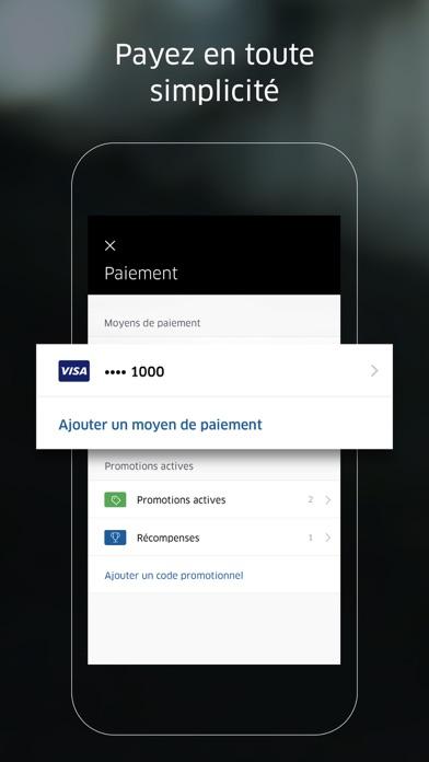 download Uber apps 2