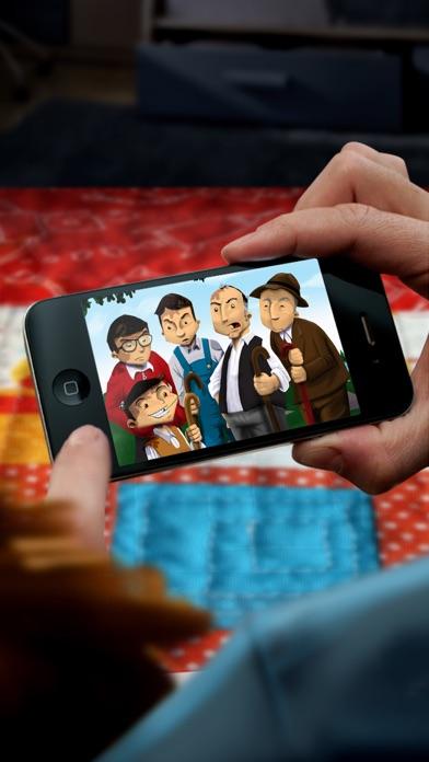 Priče za laku noć HD Скриншоты4