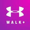 Map My Walk+ by Under Armour