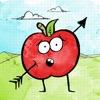 アップル射撃 - 無料ゲーム - 弓と矢  (US Store: Apple Aim Skill Shooting Free)