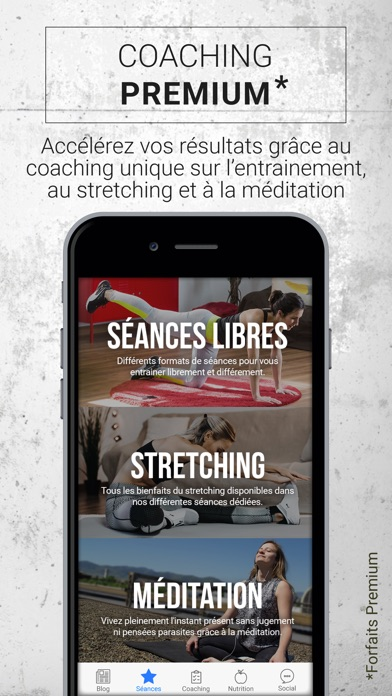 download FizzUp – Coaching sportif apps 4
