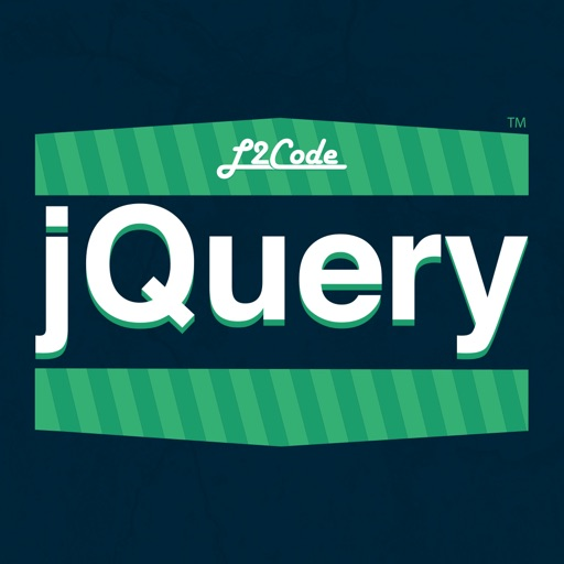 L2Code jQuery – Learn to Code