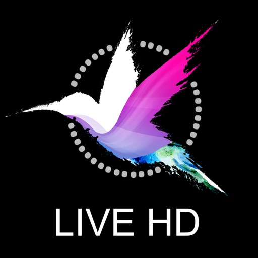 Live HD - Animals and Nature.