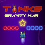 Tanks Gravity War Avoid Enemie