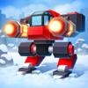 Game Dev Team - MechCom 3 - 3D RTS artwork