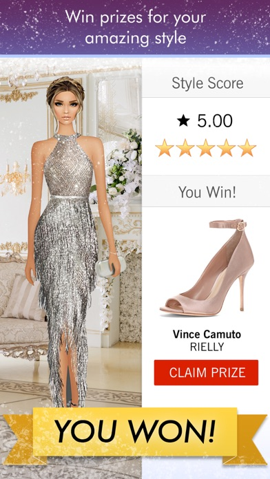 download Covet Fashion appstore review