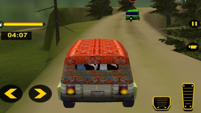 Hill Driving Adventure Stunt Rider screenshot 1
