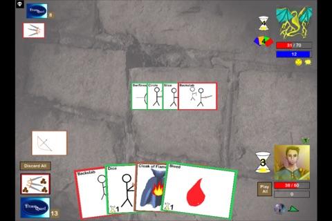 Dream Quest screenshot 3