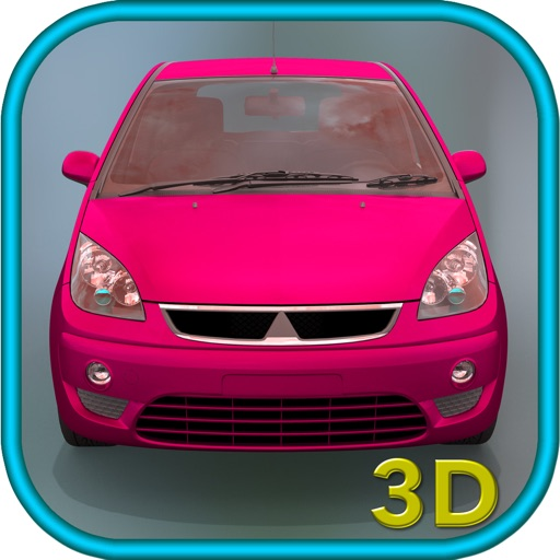 Racing Games with MUV 3D Cars