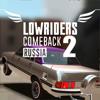 Anton Lebed - Lowriders Comeback 2 : Russia artwork