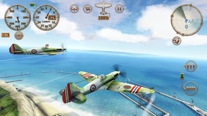 Sky Gamblers: Storm R... screenshot1
