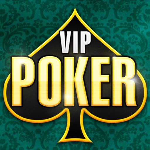 VIP Poker - Texas Holdem By TinyCo, Inc.