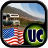 William Modesitt - Ultimate US Public Campgrounds  artwork