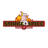 ChowNow - Smoke N Spice  artwork