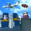 脱出ゲーム- 飛行機から脱出