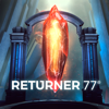 Fantastic, yes - Returner 77 artwork