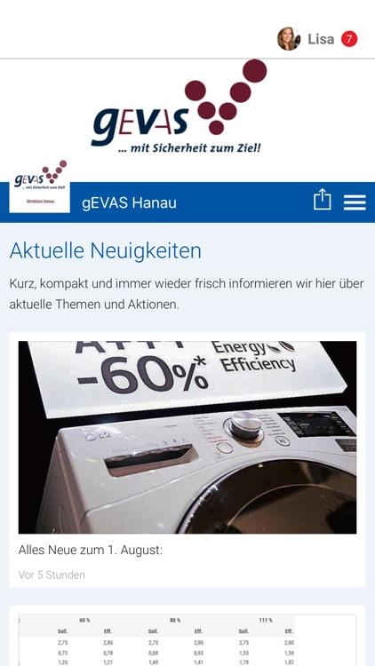gEVAS Hanau by Tobit.Software