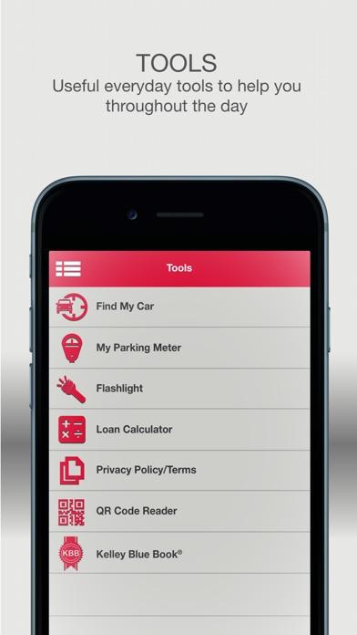 ... Balise Toyota Warwick Screenshot On IOS